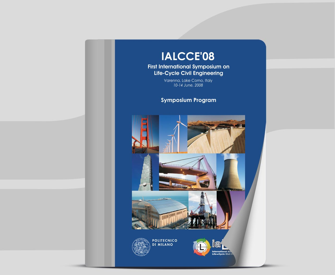 IALCEE '08 First International Symposium on Life-Cycle Civil Engineering - June 2008 - Sineco
